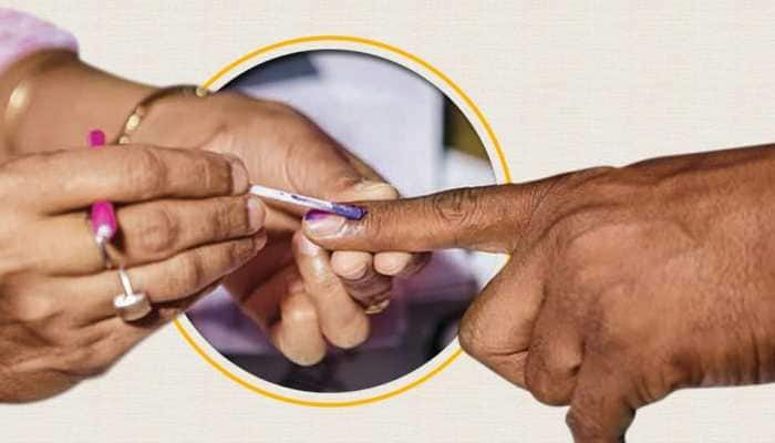 Voting for Maharashtra, Haryana assembly elections on Monday, fate of over 4,400 candidates to be decided