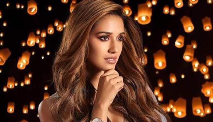 Disha Patani looks Diwali ready in her latest Instagram post