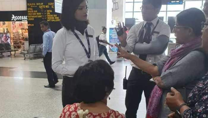 'Shocked and humiliated': Disability rights activists allege mistreatment at Kolkata airport