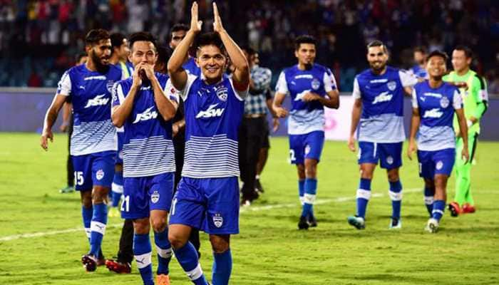 ISL: Bengaluru FC to begin title defence against NEUFC