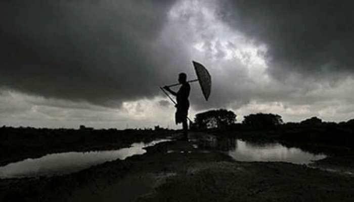 IMD predicts heavy rainfall in Odisha from October 23
