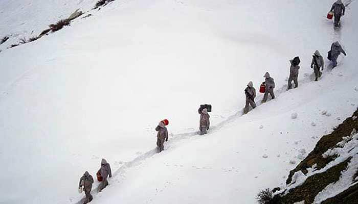 Siachen now open for tourism: Defence Minister Rajnath Singh