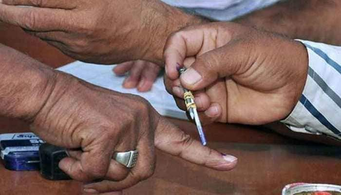 Uttar Pradesh sees lowest voting percentage in assembly by-polls