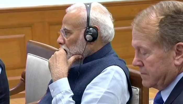 Democracy, demography and 'dimaag' are India's unique strength: PM Narendra Modi tells USISPF
