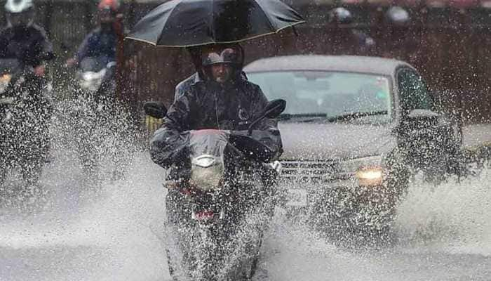 IMD predicts heavy rainfall over Kerala, Karnataka; fishermen warned not to venture into sea