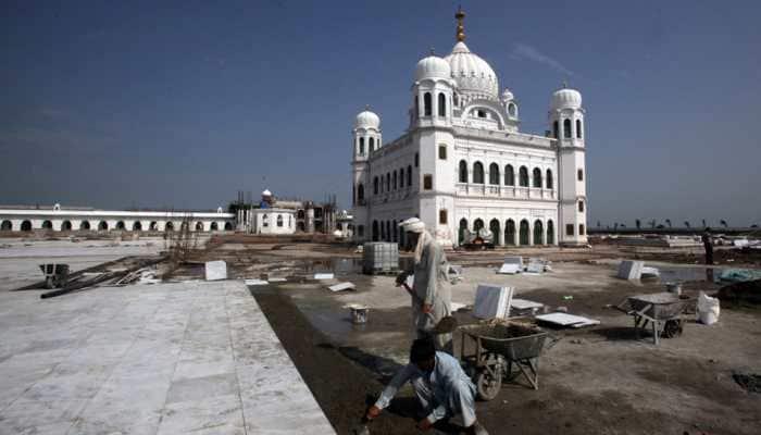 Prime Minister Narendra Modi to inaugurate Kartarpur corridor on November 9