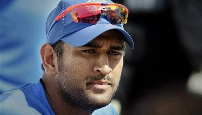 MS Dhoni riskiest celebrity searched online: McAfee annual report