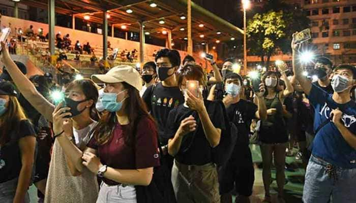 Hong Kong extradition bill officially killed but move unlikely to end unrest