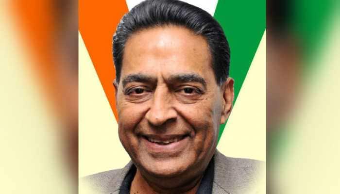 Subhash Chopra appointed Delhi Congress president
