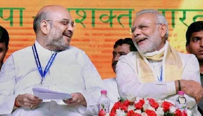 BJP-led NDA eyes big win in Maharashtra, Haryana Assembly elections, opposition looks to stop juggernaut