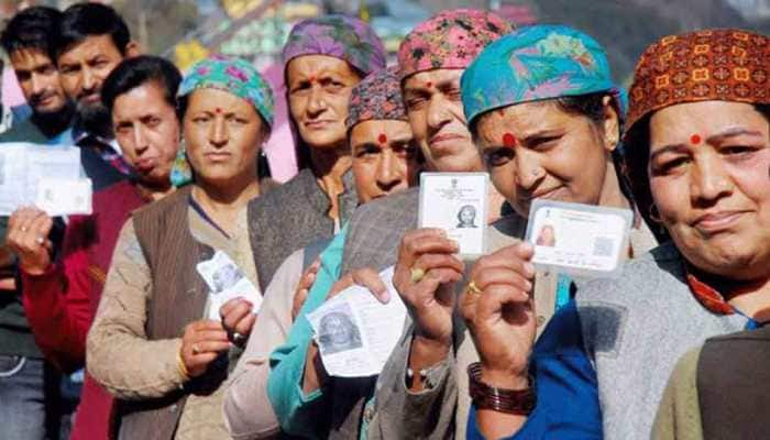 Vote count begins for two Himachal Assembly seats