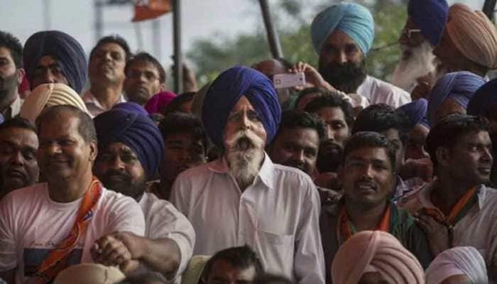 Counting of ballots for Punjab by-polls begins