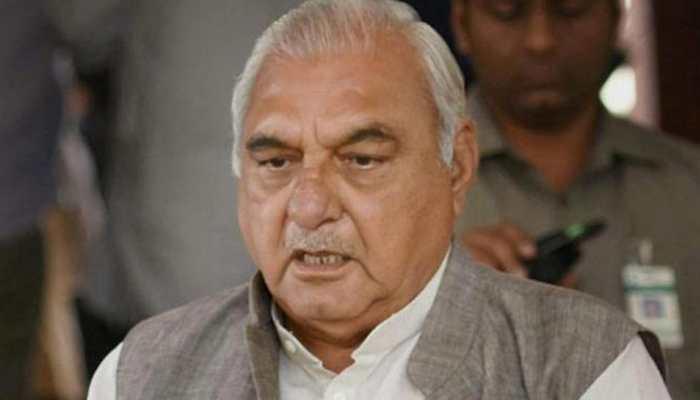 Congress will get majority: Bhupinder Singh Hooda
