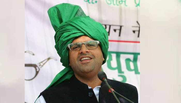 BJP failed to achieve target of winning 75-plus seats in Haryana: Dushyant Chautala