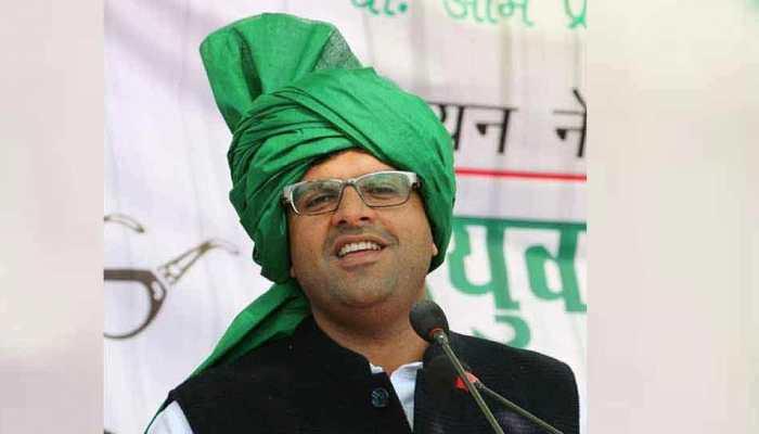 Dushyant Chautala's Jannayak Janata Party can be kingmaker in Haryana