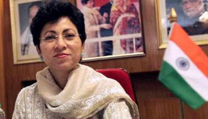 Congress will form government in Haryana: Kumari Selja