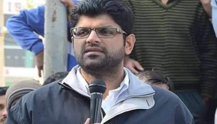 Haryana 'kingmaker' Dushyant Chautala's JJP to hold party executive meet on Friday