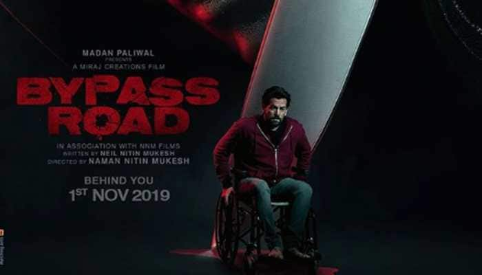 'Bypass Road' gets new release date, to open on Nov 8 now