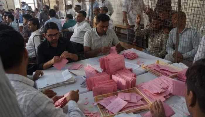 By-election results 2019: BJP tightens grip in Assam, Congress wins in Madhya Pradesh, Punjab, bad news for JD(U) in Bihar