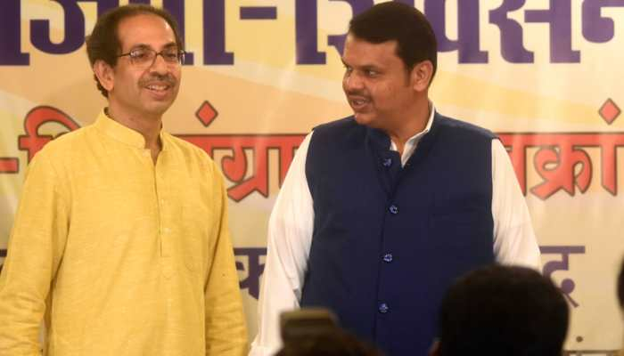 Shiv Sena will form govt with BJP in Maharashtra only after it agrees on 50-50 formula: Uddhav Thackeray