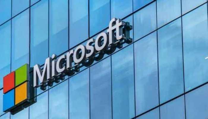 Microsoft beats Amazon for Pentagon's $10 billion cloud computing contract