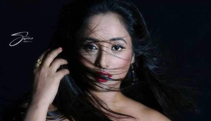 Rani Chatterjee looks like a vision in black in her latest Instagram picture