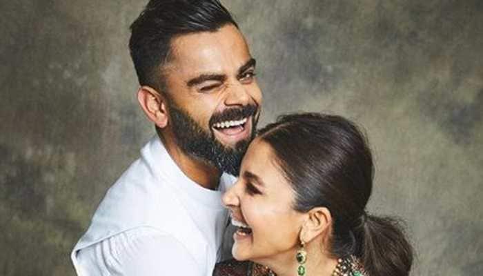 Power couple Virat Kohli-Anushka Sharma make heads turn at Sonam Kapoor's Diwali bash