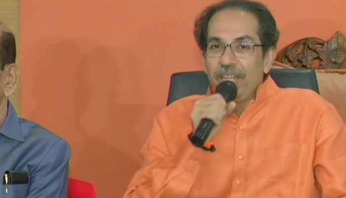 Shiv Sena hits out at Centre over economic slowdown, asks 'itna sannata kyun hai bhai'
