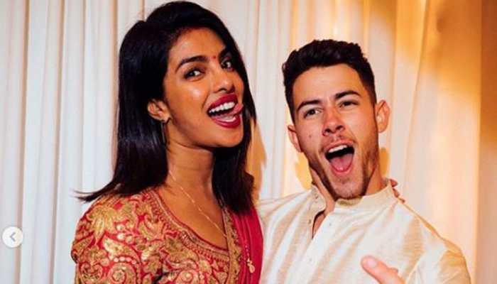 Nick Jonas' Diwali pic with Priyanka Chopra is all about love- See inside