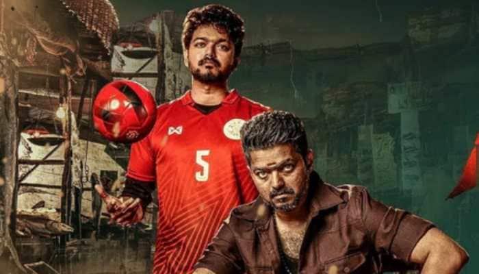 Tamil superstar Vijay's Diwali release 'Bigil' crosses 100cr in 3 days