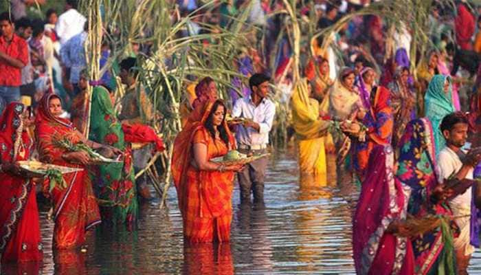 Chhath Puja 2019: Sunrise, sunset, Arghya timings and rituals