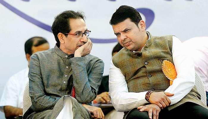 Maharashtra: NCP hints at options as BJP-Shiv Sena spat continues over government formation