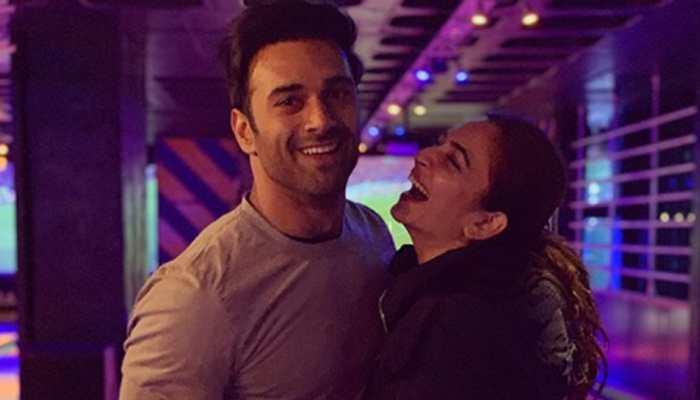 Pulkit Samrat's birthday post for 'Pagalpanti' co-star Kriti Kharbanda adds fuel to dating rumours