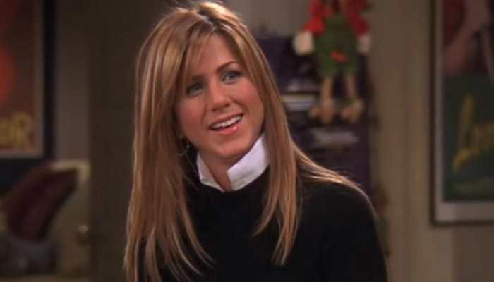 Jennifer Aniston's 'Friends' reunion talk gets Twitter excited