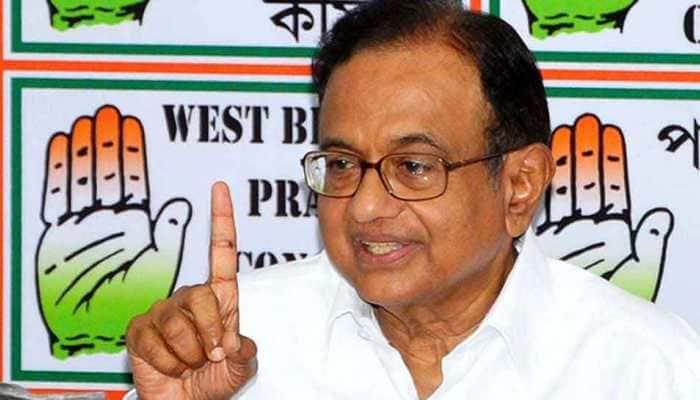 P Chidambaram seeks three-day interim bail from Delhi High Court on health grounds