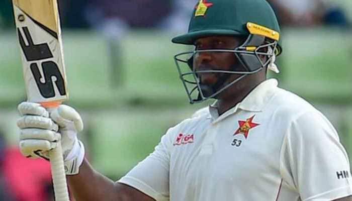 Hamilton Masakadza named Zimbabwe's first director of cricket