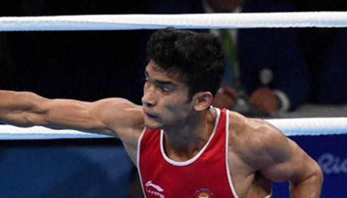 Boxers Shiva Thapa, Pooja Rani bag gold at Olympic Test Event