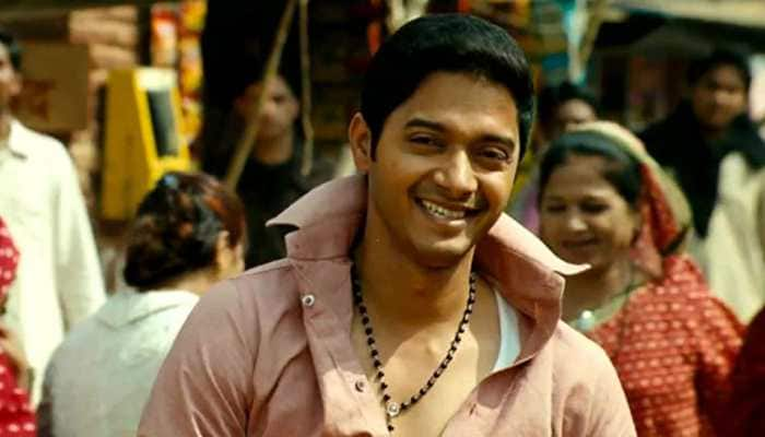 Shreyas Talpade: Comedy is a part of my personality