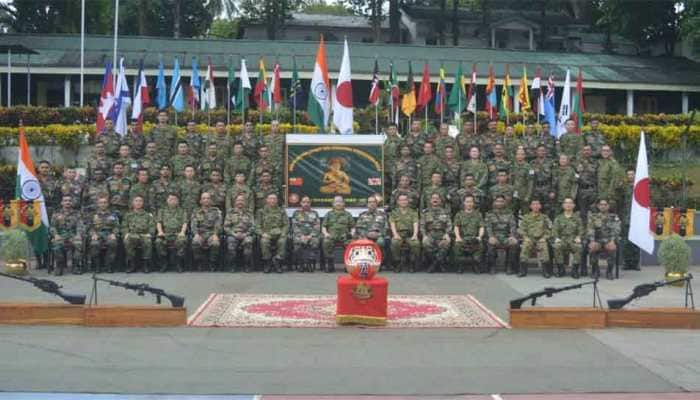 India, Japan conclude second 'Dharma Guardian' joint military exercise