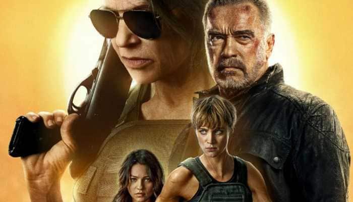 Terminator: Dark Fate movie review - It's an enjoyable fare
