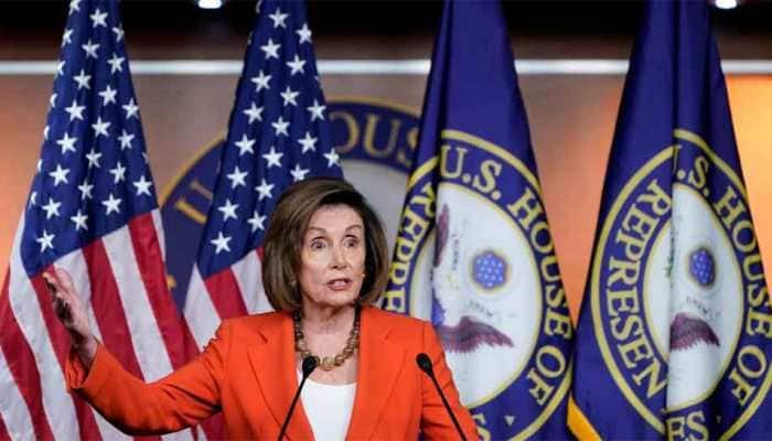 Nancy Pelosi expects Trump impeachment hearings in November