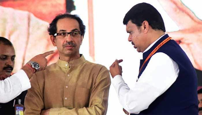 Will soon leave wait and watch mode: Shiv Sena's warning to BJP over President's rule remark in Maharashtra