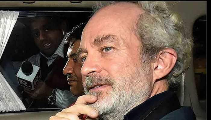 Enforcement Directorate seeks court permission to record Christian Michel's statement in AgustaWestland case