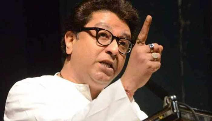 MNS chief Raj Thackeray meets Sharad Pawar in Mumbai