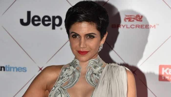 Mandira Bedi reveals she has been trying to adopt a girl for past 2 years