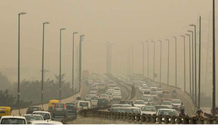 PMO holds review meeting with states to find permanent solution for Delhi pollution