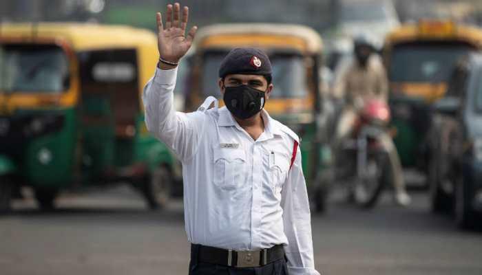 Delhi-NCR air quality improves slightly, but still under 'severe' category