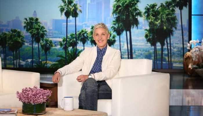 Ellen DeGeneres to receive Carol Burnett Award at Golden Globe