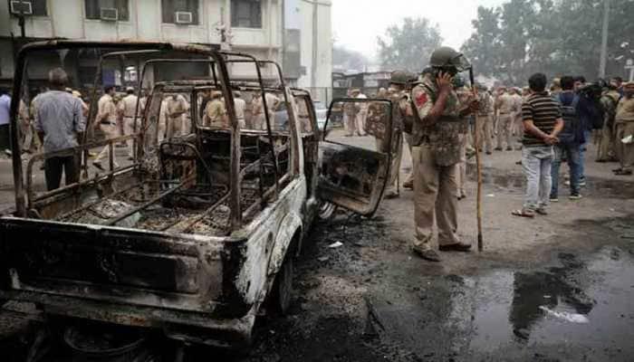 IAS Association condemns assault on cops at Tis Hazari Court