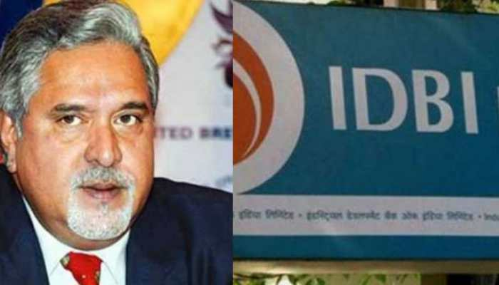 IDBI Bank issues public notice on Vijay Mallya as 'wilful defaulter'